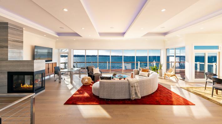 Custom Modern Homes