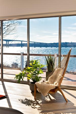Waterfront Custom Homes