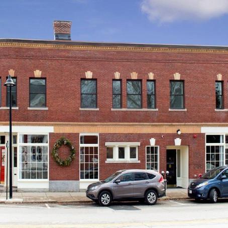 Concord, MA - Historic Renovation