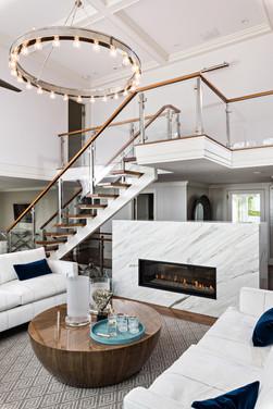 Modern Design-Custom Homes