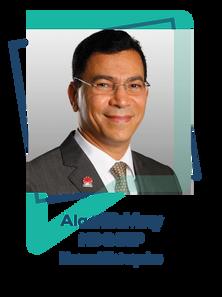 Mr. Alaa Elshimy