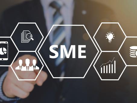 SMEs Matter