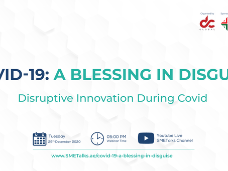 COVID-19: A blessing in disguise