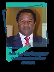 Mr. Akintunde Sawyerr