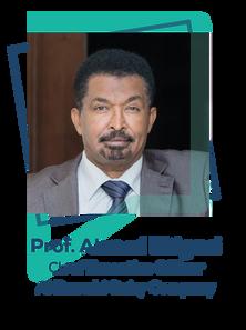 Prof. Ahmed Eltigani