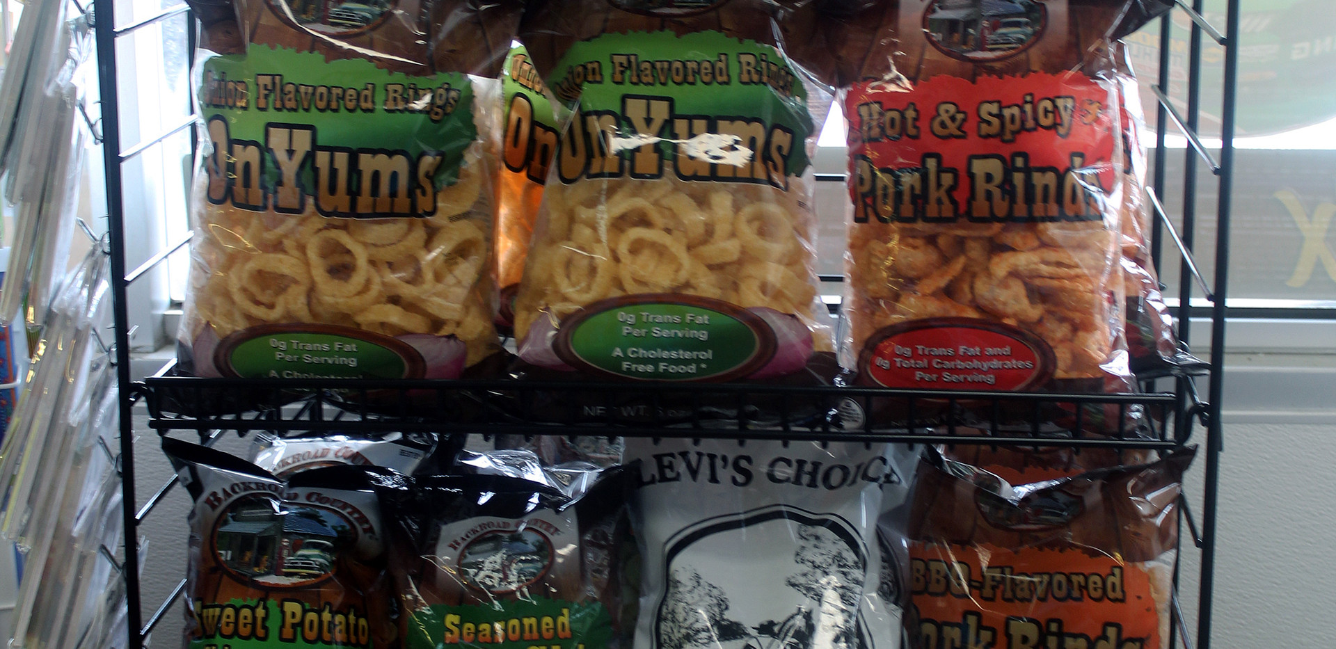 Amish Made Products