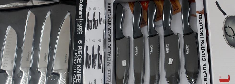 Cutlery & Kitchen Supplies