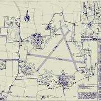 a WW2 f 486th  base Field map Sudbury_.j