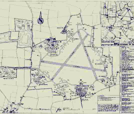 a WW2 f 486th  base Field map Sudbury_.j
