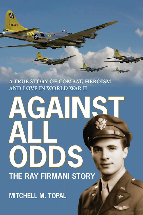 Against All Odds - The Ray Firmani Story