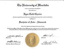 UofM - BA (Adv) Degree_Ryan Chenier[1] J