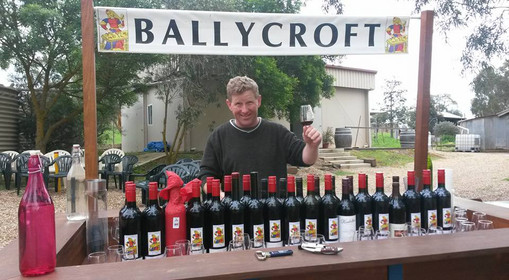 Ballycroft
