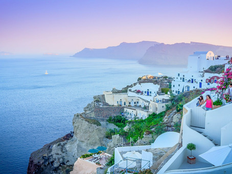 Rejuvenate Yourself and Mentally Escape to the 10 Most Beautiful Places in the world