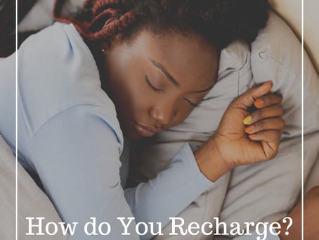 Leveling Up Your Sleep Self-Care Routine - My 5 Keys to Getting Better Quality Sleep Daily