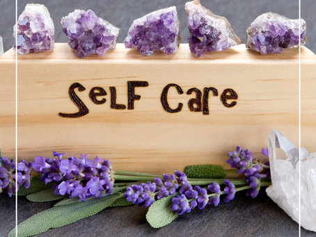 Why Self-Care is so Important and How to Make Yourself (and Your Self-Care) a Priority