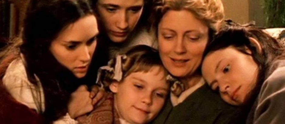 Ways in Which My Life Has Resembled the Plot of Little Women