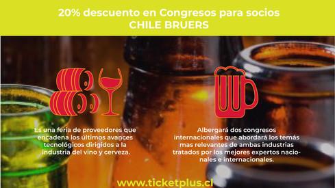 Estaremos en Expo Wine & Beer