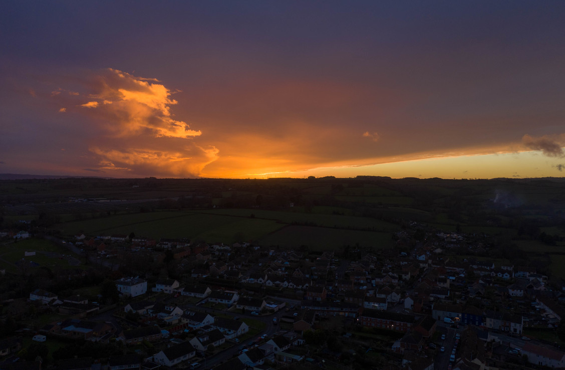 North Petherton, Somerset