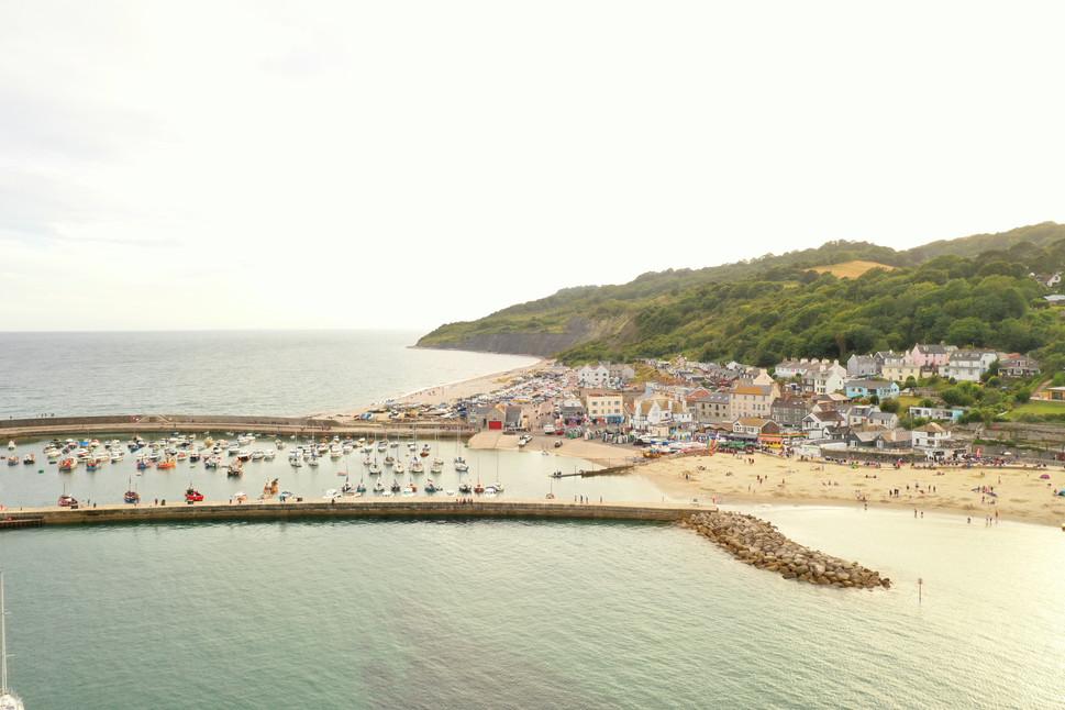 Lyme Regis, Dorset