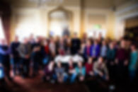 ELTed Dublin 2014 Group Photo