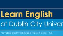 Summer 2019 EFL Teachers - DCU Language Services