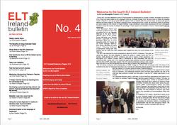 ELT Ireland Bulletin No 4