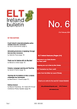 ELT Ireland Bulletin No. 6 - Front Cover