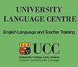 UCC Language Centre hosts of ELTed Cork September 2014