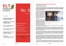 ELT Ireland Bulletin No 6
