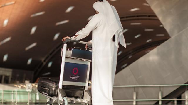 HAMAD INTERNATIONAL AIRPORTS | HIA |