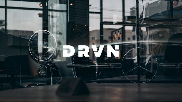 DRVN Coffee