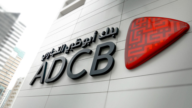 ABU DHABI COMMERCIAL BANK   ADCB  