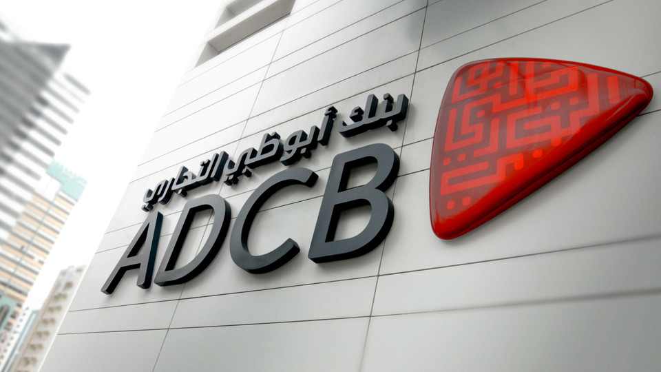 Abu Dhabi Commercial Bank / ADCB /