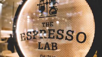 THE ESPRESSO LAB