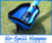 E-Kay No-Spill Hopper