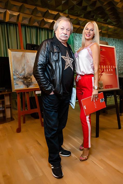 президент союза художников россии