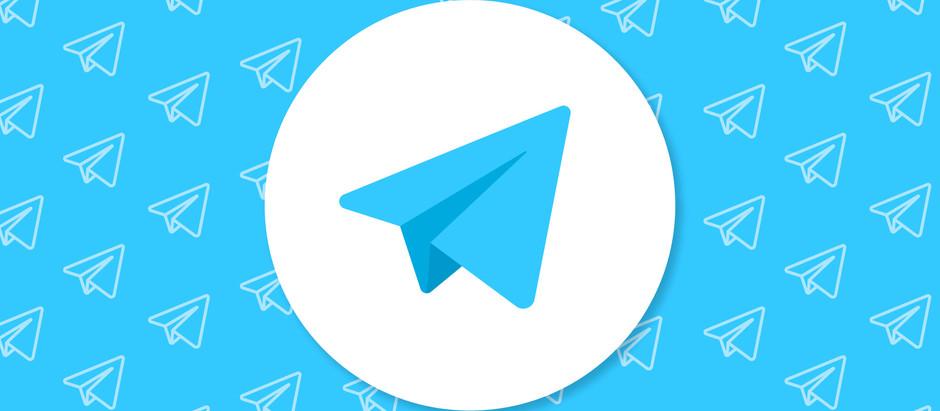 Telegram: Unhackable?