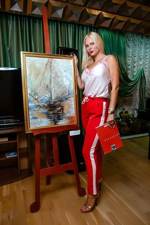 выставка современное искусство