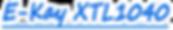 E-Kay XTL1040 Grain Auger