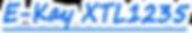 E-Kay XTL1235 Grain Auger