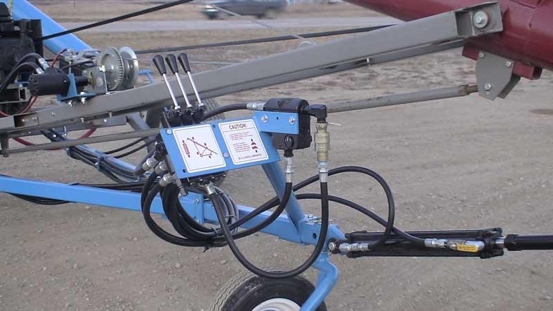 Standard Steering Package