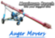 E-Kay Auger Movers