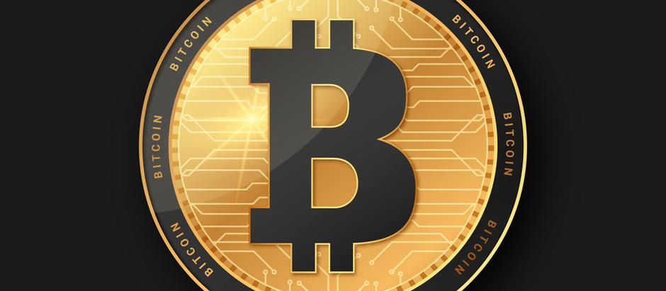 Bitcoin linked to Antifa?