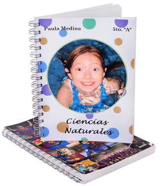 Cuaderno Grande