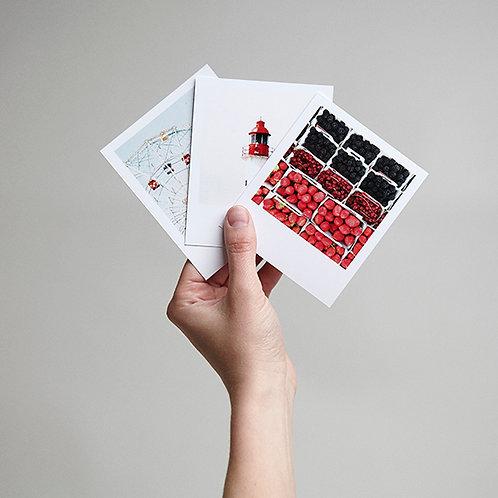 Foto Polaroid (8 unidades)