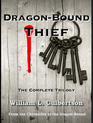 Dragon Bound Thief