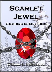 Scarlet Jewel Book Cover
