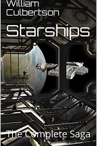 Starships Complete Saga