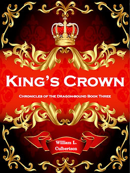 King's Crown Book Cover