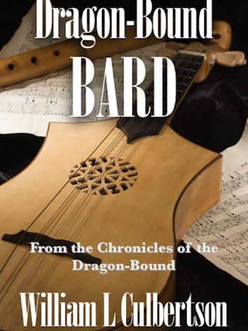 Dragon bound Bard